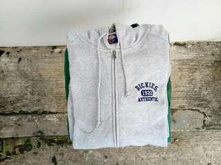 Zip hoodie dickies