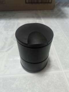 Cup holder mini bin