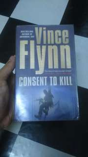 Vince Flynn - Consent To Kill