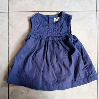 Zippy Dress