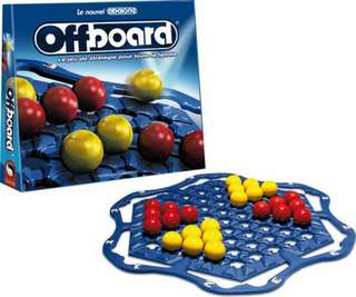OffBoard Board Game