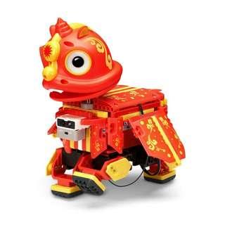 UBTECH Jimu Robot LionBot Kit