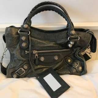 Balenciaga 巴黎世家 Giant City Bag