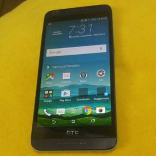 HTC DESIRE 626 13 MP camera original