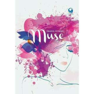 Ebook Muse By Devania Annesya