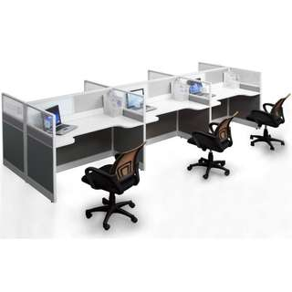 OFFICE FABRIC PARTITION--KHOMI