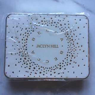 The Becca x Jaclyn Hill Champagne Collection Face Palette