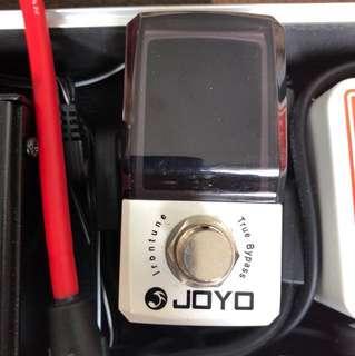 Joyo Irontune Mini Tuner