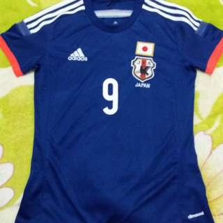Jersey Jepang Cewe