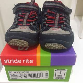 Stride Rite 4years Boy Shoes