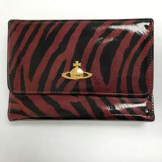 Vivienne Westwood Ladies Wallet