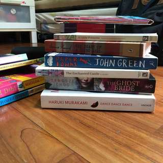 Books - Free!