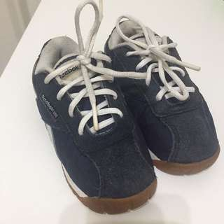 Reebok Toddler Boy Shoes 2-3yo