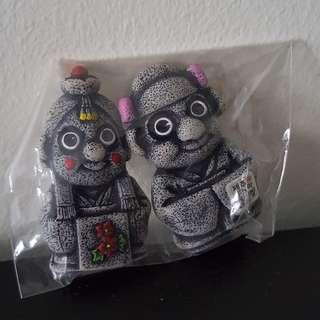 Fridge Magnet from Korea