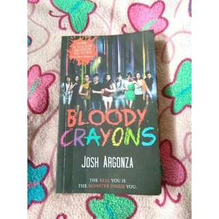 Bloody Crayons