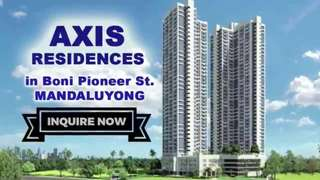 Affordable Condo for Sale in Mandaluyong