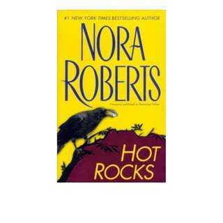 BF: Nora Roberts - Hot Rocks
