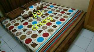 Seprei homemade uk.200*200