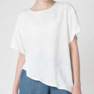 White Shirt Colorbox
