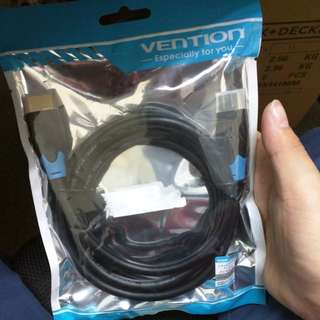 Vention high speed hdmi 2.0 cable