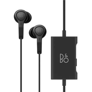 B&O Beoplay E4 Advanced Active Noise Cancelling Earphones