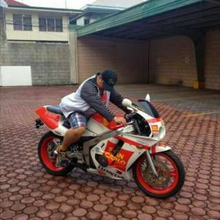 Honda Big Bike price still negotiable