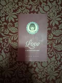 Love and Misadventures by Lang Leav