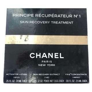 已過期 收藏用 香奈兒Chanel Skin Recovery Treatment 未用過