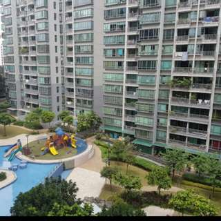 2 condo rooms for rent! Must grab! Low rent!
