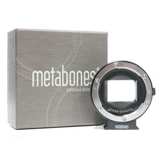 Metabones Canon EF To Emount Mark III