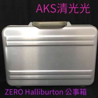 ZERO Halliburton 超洗鍊公事包 可放MacBook、MacBook Pro 13、15吋 RIMOWA