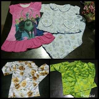 Combo set Baju Kurung