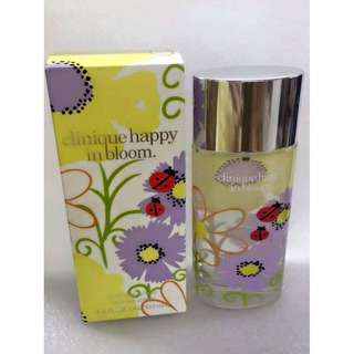 Clinique Happy in Bloom Ladybug