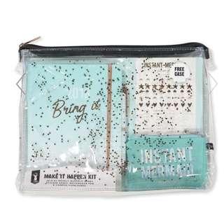 Gift set 2018 Planner kit