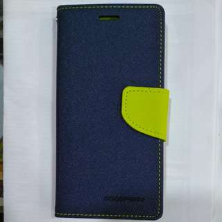 Bookcover Goospery Fancy Diary Case Iphone X