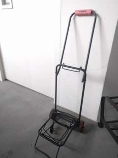 Canon trolley