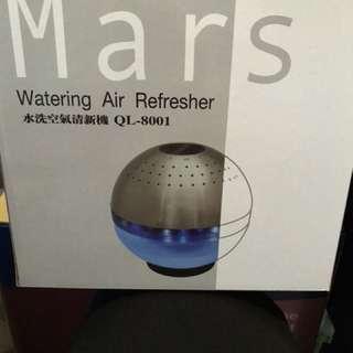 Mars 水溶香薰機