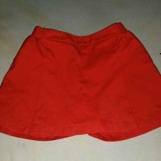 Sparkletots Skirt