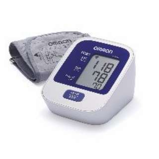 BRAND NEW FREE DELIVERY -   Omron M2 Basic Upper Arm Blood Pressure Monitor   w 1 Year Local seller warranty