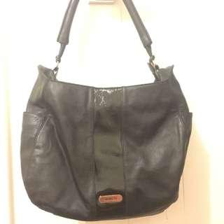 MIMCO black hand bag