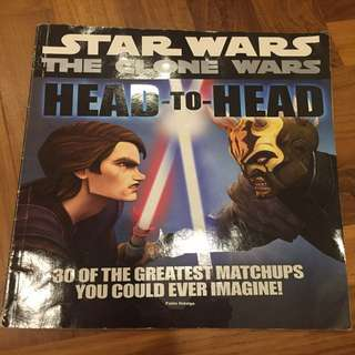 Star Wars softcover books