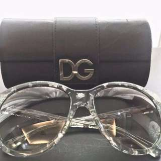 DG Dolce and Gabbana Sunglasses