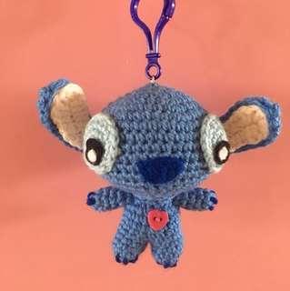 Stitch~Customer's Order