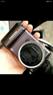 SAMSUNG WB250F wifi HD murah