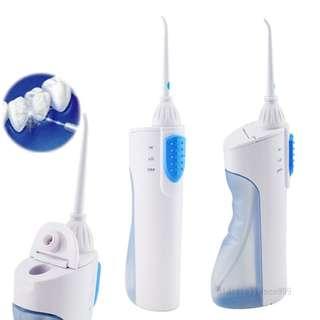 Electric Oral Irrigator Dental Water Jet Flosser - Brand New