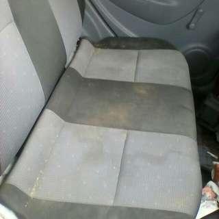Seat viva 660 complete set nk jual murah2 aje