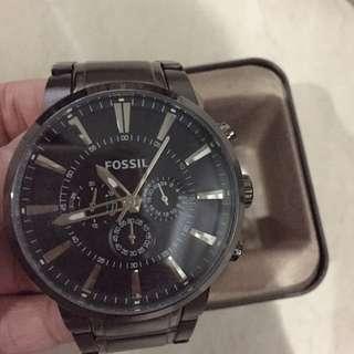 Jam Tangan Fossil FS4358