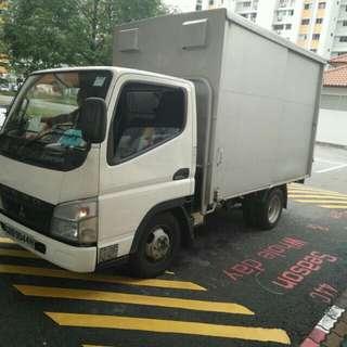 Dispose furnitures &deliver