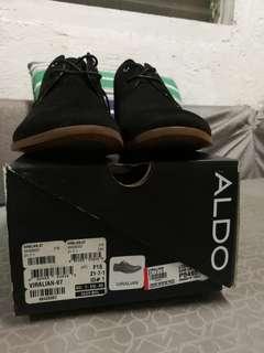 Aldo -Casual black shoes