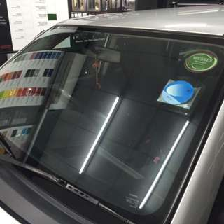 3M solar film car tinting
